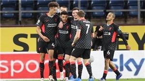 Bảng xếp hạng Ngoại hạng Anh: Liverpool trở lại top 4, tràn đầy cơ hội dự cúp C1