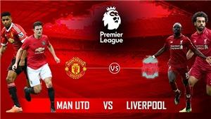 MU vs Liverpool bị hoãn: Không đá luôn hôm nay thì trận đá bù phải đợi... hết mùa
