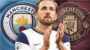 Chuyển nhượng 21/5: Man City tranh mua Kane với MU, Barcelona gạ đổi Griezmann lấy Joao Felix