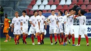 Kết quả bóng đá 28/5, sáng 29/5. Malaysia thua Bahrain, Nhật Bản thắng Myanmar đến... 10-0