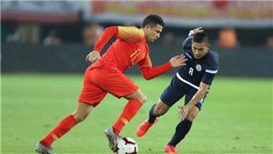Kết quảbóng đá 30/5, sáng 31/5: Thái Lan thảm bại Uzbekistan, Trung Quốc đại thắng Guam