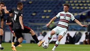 Kết quả bóng đá hôm nay: Croatia hòa thất vọng. Nga và Ba Lan bất phân thắng bại