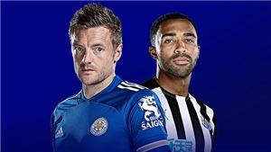 Kết quả bóng đá 7/5, sáng 8/5.  Leicester thua sốc sân nhà, có nguy cơ rớt khỏi Top 3