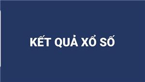 XSHCM 8/5. XSTP 8/5/2021. Xổ số Thành phố Hồ Chí Minh hôm nay ngày 8 tháng 5