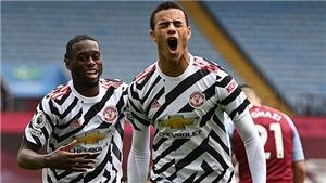 Cuộc đua top 4 Ngoại hạng Anh: MU giành vé dự C1, Chelsea tự tin, Leicester lo âu