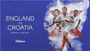 Lịch thi đấu, trực tiếp bóng đá EURO 2021 hôm nay 13/6 trên VTV3, VTV6
