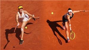 Xem trực tiếp tennis chung kết đơn nữ Roland Garros ở đâu, trên kênh nào?