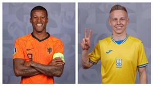 Lịch thi đấu bóng đá hôm nay. Trực tiếp Hà Lan vs Ukraina, Brazil vs Venezuela