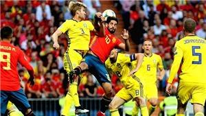 Lịch thi đấu, trực tiếp bóng đá EURO 2021 hôm nay 14/6 trên VTV3, VTV6
