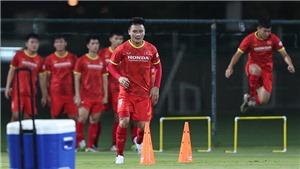 Ba cầu thủ Indonesia dương tính với Covid-19