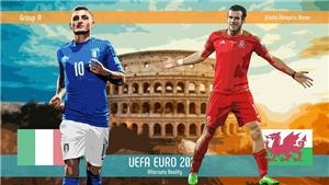 Cục diện các bảng đấu EURO 2021 trước lượt trận cuối cùng: Khó lường nhất bảng Tử thần