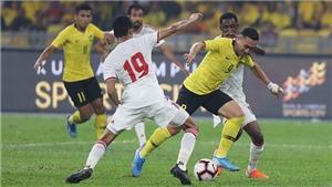Video clip bàn thắng trận UAE vs Malaysia