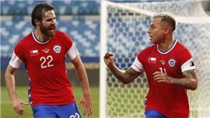 Lịch thi đấu bóng đá hôm nay, 25/6. Trực tiếp bóng đá Copa America 2021, EURO 2021