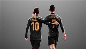 Chuyển nhượng 24/6: MU đẩy nhanh vụ Sancho. Barcelona muốn Ronaldo đá cặp với Messi
