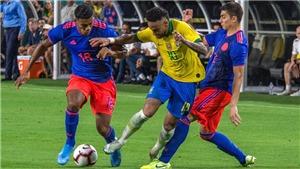 Lịch thi đấu, trực tiếp bóng đá Copa America 2021 hôm nay trên BĐTV, TTTV (23/6/2021)