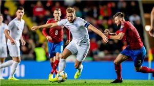 Lịch thi đấu bóng đá hôm nay. Trực tiếp Scotland vs Croatia, Séc vs Anh. VTV3, VTV6