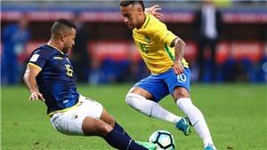 Lịch thi đấu, trực tiếp bóng đá Copa America 2021 hôm nay trên BĐTV, TTTV (28/6/2021)