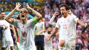 Nhận định Thụy Sĩ vs Tây Ban Nha: Tiếp đà hưng phấn?
