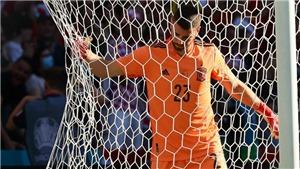 Croatia 3-5 Tây Ban Nha: Sai lầm của Unai Simon và nỗi lo nơi khung gỗ
