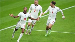 Anh 2-0 Đức: Một mình Sterling kéo cả đội tuyển Anh