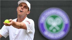 Lịch thi đấu, trực tiếp Wimbledon hôm nay (30/6/2021)