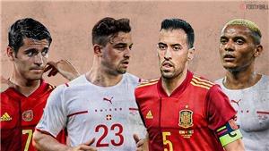 Lịch thi đấu bóng đá hôm nay, 1/7. Trực tiếp bóng đá EURO 2021, Copa America 2021