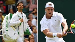 Kết quả Wimbledon 2/7, sáng 3/7: Djokovic đi tiếp, Murray dừng cuộc chơi