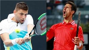 Kết quả Roland Garros 5/6, sáng 6/6: Federer vượt khó. Djokovic, Nadal dạo chơi