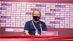 THỐNG KÊ: Thầy Park vẫn bất bại trước các đội Đông Nam Á, toàn thắng Indonesia