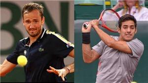 Kết quả Roland Garros hôm nay: Next Gen đi tiếp. Serena bị loại. Federer rút lui