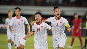 Kết quả bóng đá 7/6, sáng 8/6. Việt Nam đại thắng Indonesia. Thái Lan bất lực trước UAE