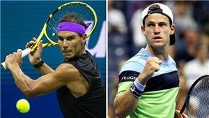 Kết quả Roland Garros hôm nay. Nadal thẳng tiến, đại chiến Djokovic ở bán kết