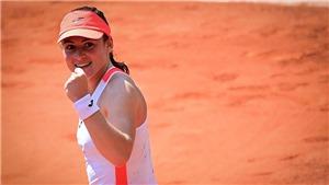Kết quả Roland Garros hôm nay. Pavlyuchenkova vào chung kết, gặp Krejcikova