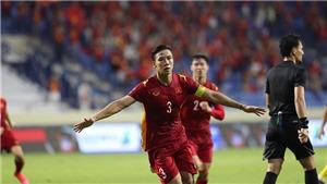 Hàn Quốc thắng Lebanon 2-1, các khả năng nào để Việt Nam giành vé nếu nhì bảng?
