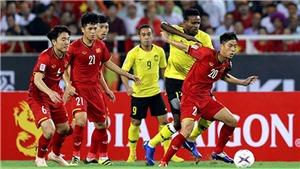 Lịch thi đấu bóng đá hôm nay. Trực tiếp Malaysia vs Việt Nam, Indonesia vs UAE. VTV6, VTV5