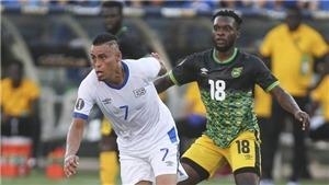 Kết quả bóng đá hôm nay. Kết quả vòng bảng Gold Cup CONCACAF 2021
