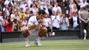 Lội ngược dòng trước Berrettini, Djokovic cân bằng kỷ lục Grand Slam
