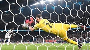 Chung kết EURO 2021: Lại là luân lưu, lại là nỗi đau tuyển Anh