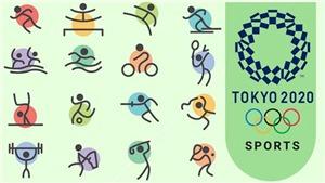 Lịch thi đấu Olympic 2021 - VTV6 VTV3 trực tiếp Olympic Tokyo 2020