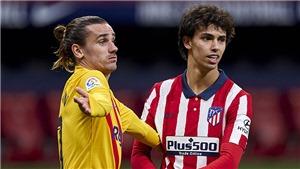 Chuyển nhượng 16/7: Barcelona đổi Griezmann lấy Felix, Dortmund không bán Haaland cho Chelsea