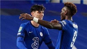 Lịch thi đấu giao hữu mùa hè 2021 của Chelsea