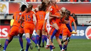 Link xem trực tiếp bóng đá nữ Zambia vs Hà Lan, Olympic 2021