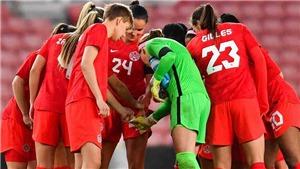 Nhận định bóng đá nữ Chile vs Canada, Olympic 2021 (14h30, 24/7)