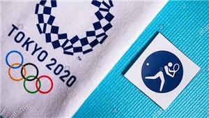 Kết quả tennis hôm nay, 27/7. Kết quả tennis Olympic 2021