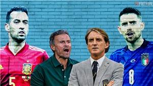Kết quả bóng đá 6/7, sáng 7/7. Ý thắng luân lưu Tây Ban Nha, vào chung kết EURO 2021