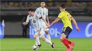 Lịch thi đấu, trực tiếp bóng đá Copa America 2021 hôm nay trên BĐTV, TTTV (6/7/2021)