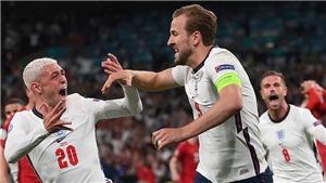 Lịch xem trực tiếp bóng đá EURO 2021 hôm nay trên kênh VTV3, VTV6 (8/7/2021)