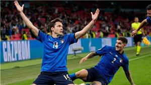 Ý 1-1 Tây Ban Nha (luân lưu 4-2): Chiesa, cầu thủ của những trận đấu lớn