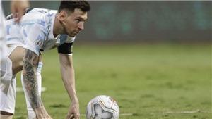 Brazil vs Argentina: Messi và đồng đội có hóa giải được lời nguyền chung kết?