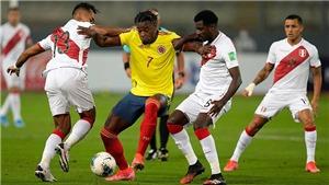 Lịch thi đấu, trực tiếp bóng đá Copa America 2021 hôm nay trên BĐTV, TTTV (10/7/2021)